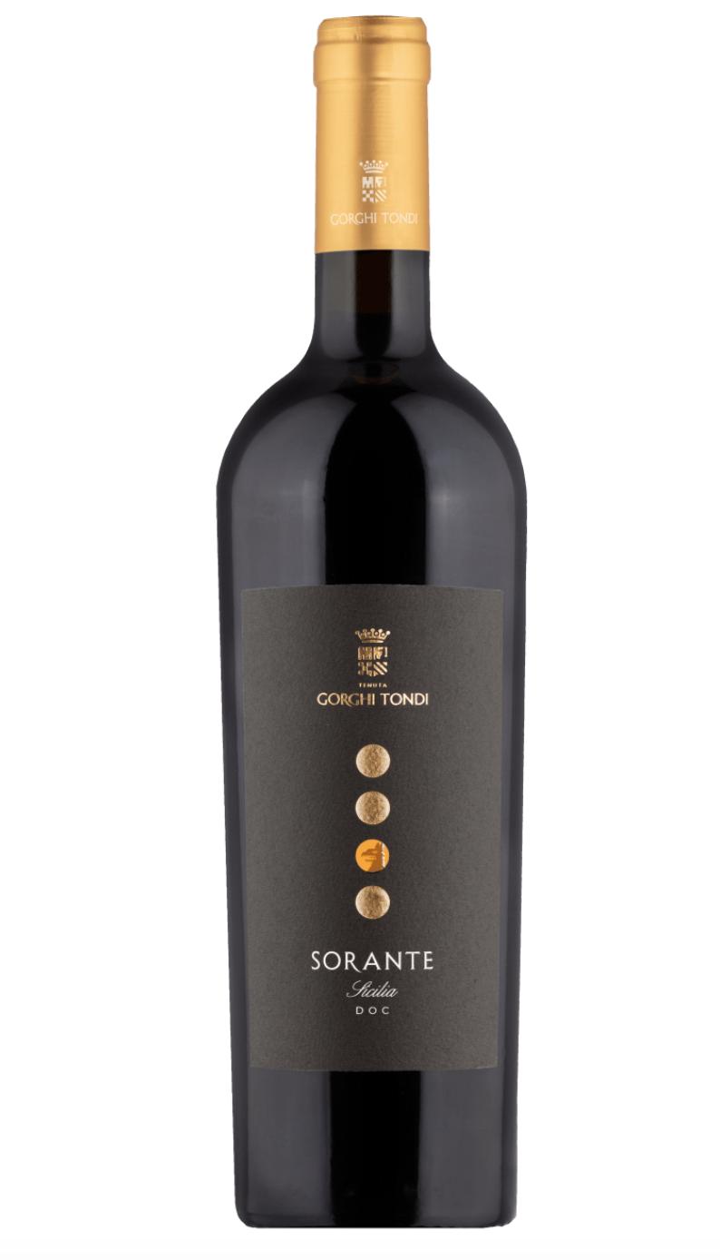 Tenuta Gorghi Tondi – Sorante 2015 – DOC Sicilia
