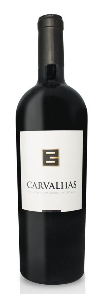 Carvalhas – Vinhas Velhas 2017 – Douro