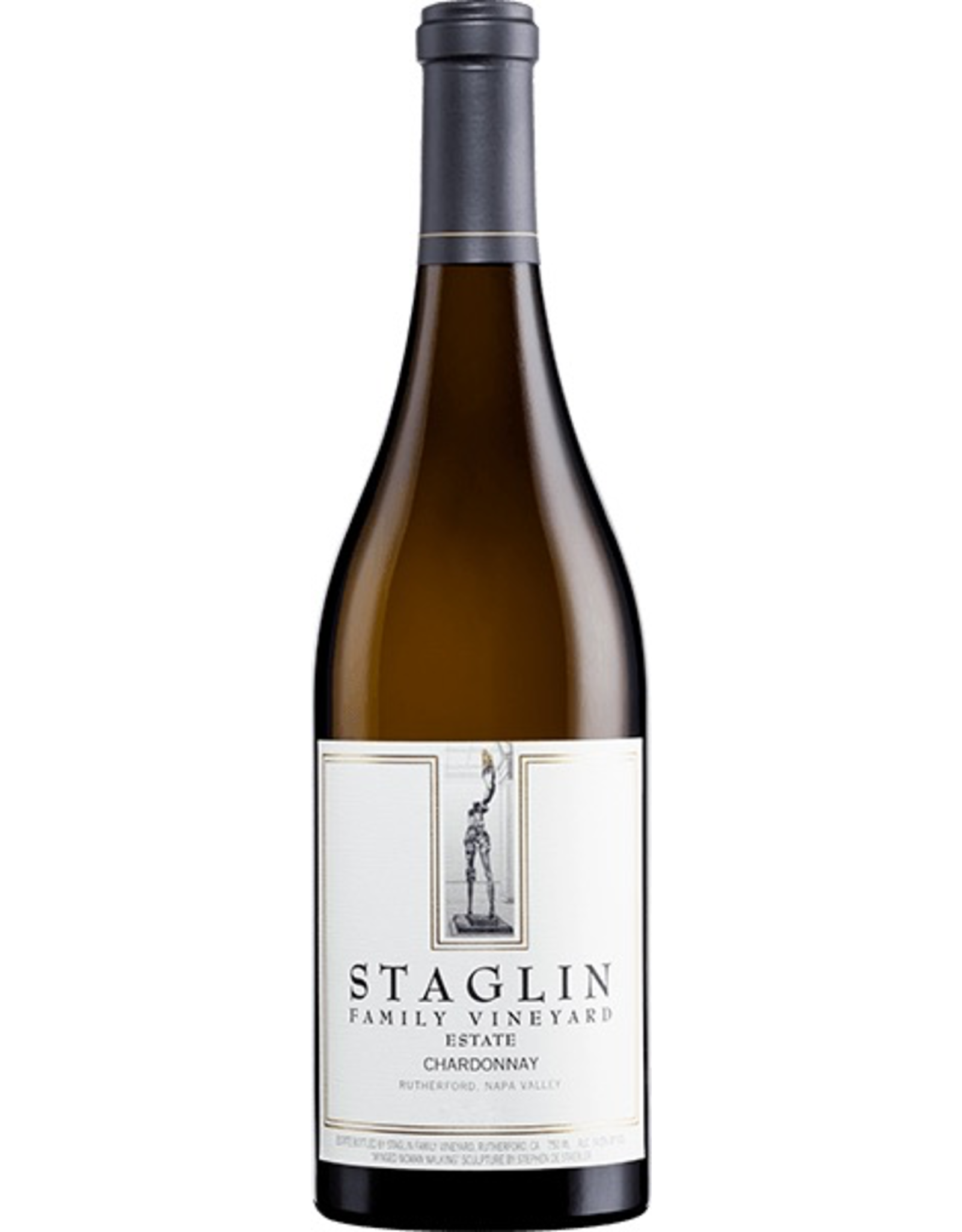 Staglin Family Vineyard – Estate Chardonnay 2017 – Rutherford, Napa Valley