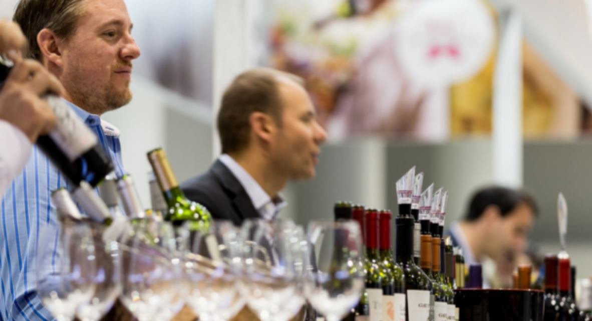 Vinexpo New-York 2020 ose le changement