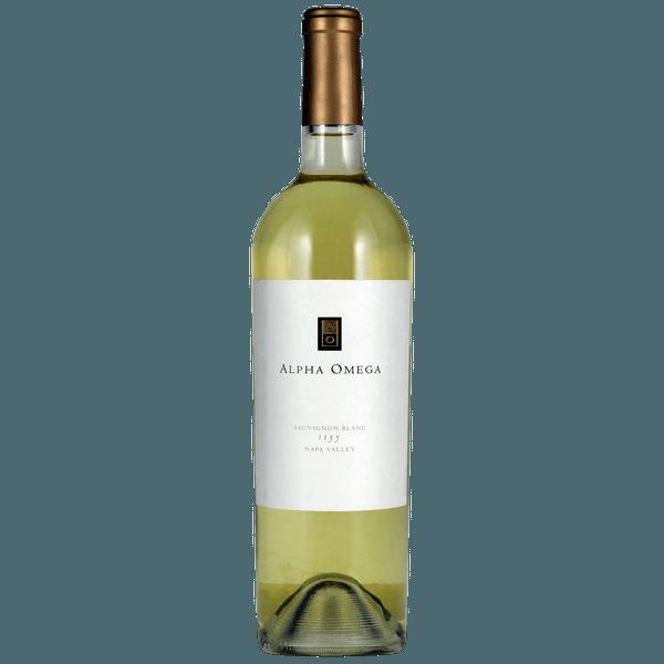 Alpha Omega – 1155 Sauvignon Blanc 2018 – Napa Valley
