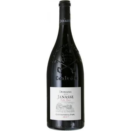 Domaine de la Janasse – Vieilles Vignes 2018 – Châteauneuf-du-Pape
