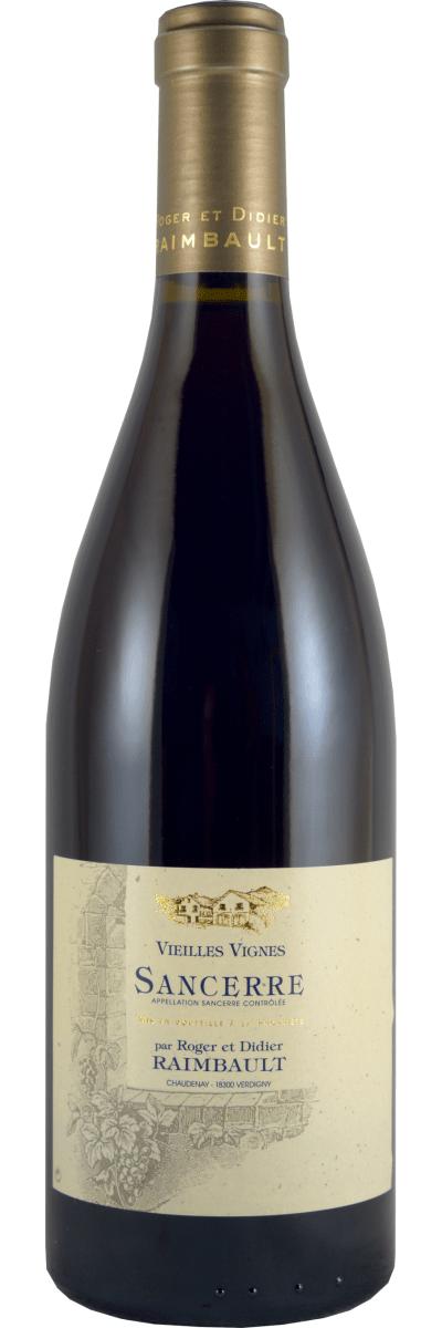 Roger et Didier Raimbault – Vieille Vignes 2016 – Sancerre