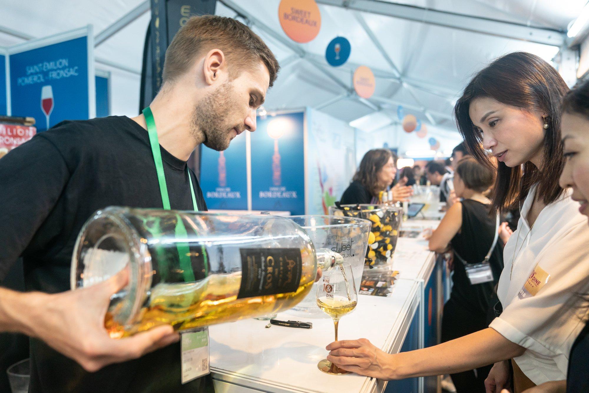 The Hong Kong Wine & Dine Festival will be 100% virtual in 2020