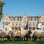 Château Cantenac Brown dévoile un projet de chai éco-responsable unique au monde Vertdevin Magazine