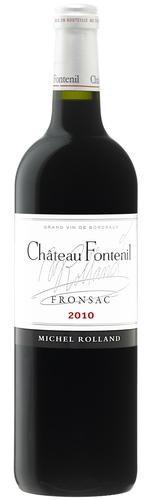 Château Fontenil 2010 – Fronsac