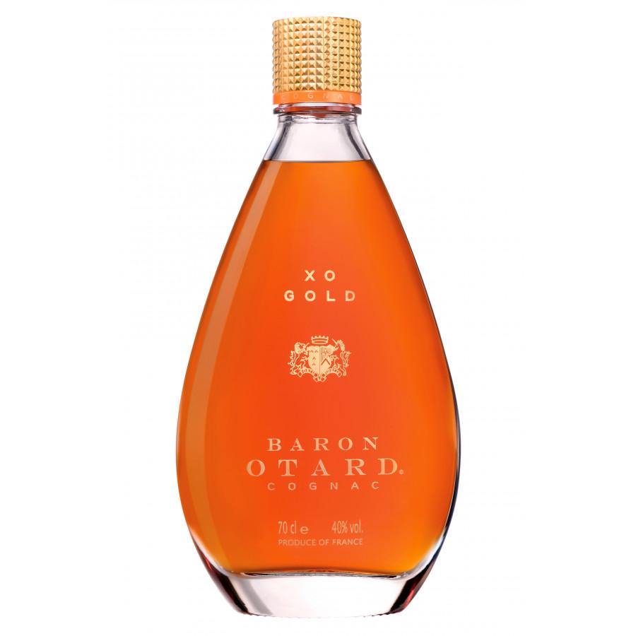 Baron Otard – XO Gold – Cognac