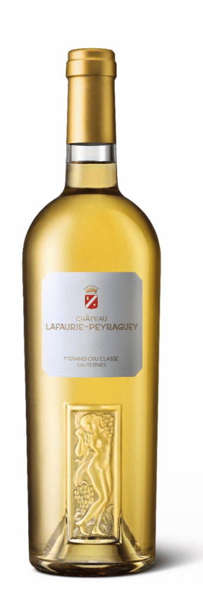 Château Lafaurie-Peyraguey 2018 – Sauternes, 1er Grand Cru Classé