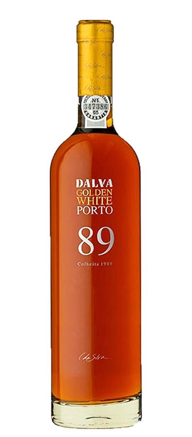 Dalva – Colheita 1989 – Golden White Porto