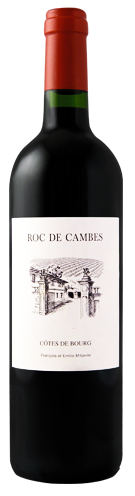 Roc de Cambes 2018 – Côtes de Bourg