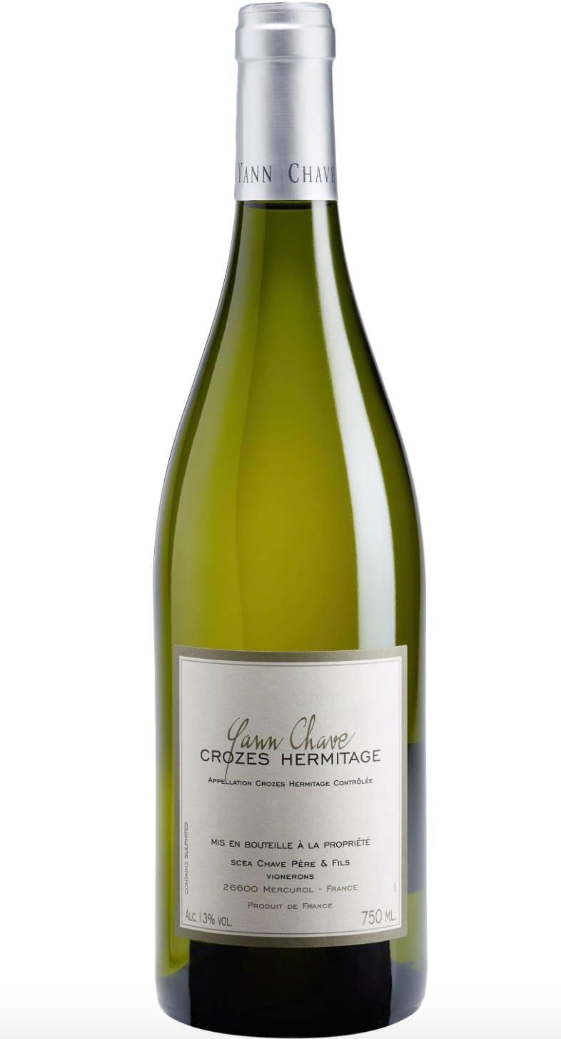 Yann Chave 2019 – Crozes-Hermitage
