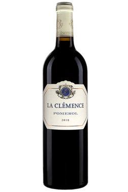 La Clémence 2010 – Pomerol