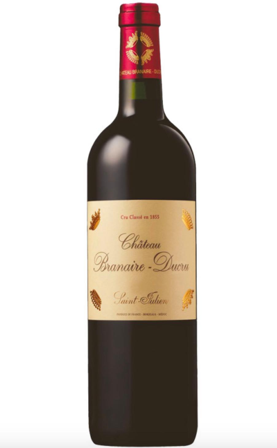 Château Branaire-Ducru 2018 – Saint-Julien, Grand Cru Classé
